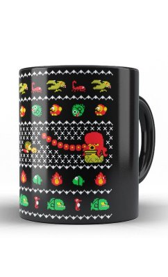 Caneca Video Game