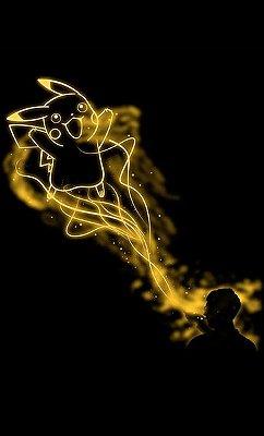 Camiseta Pokemon - Pikachu Patrono