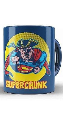 Caneca  Super Man Superchunk
