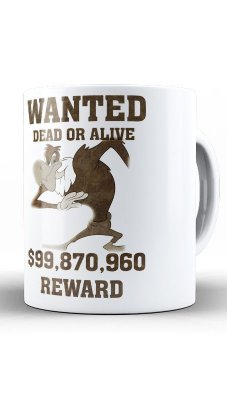 Caneca Zeca Urubu Reward $99.870.960