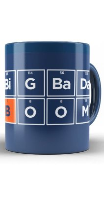 Caneca Chemical Element