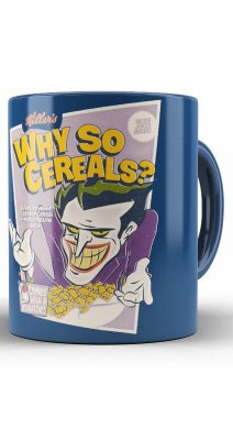 Caneca Coringa Whi So Cereals