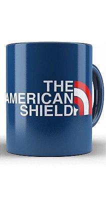 Caneca  The American S.h.i.e.l.d.