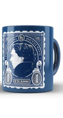 Caneca  Consulting SH Detective