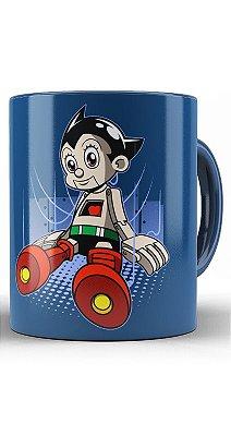 Caneca Astro Boy