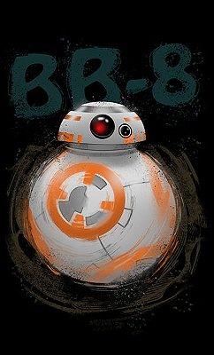 Camiseta Star Wars - BB-8