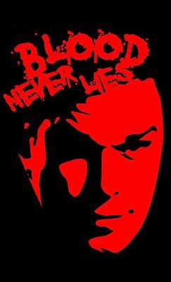 Camiseta Dexter - Serie