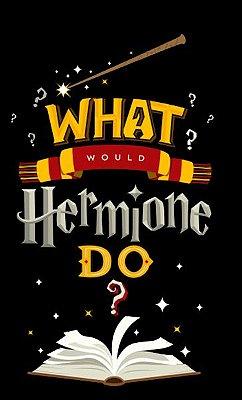 Camiseta Harry Potter - Hermione