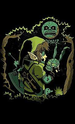 Camiseta The Legend of Zelda - Game