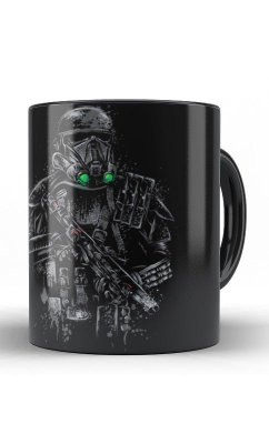 Caneca Star Wars Dark