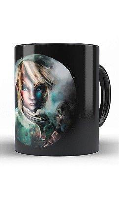 Caneca Link - Zelda