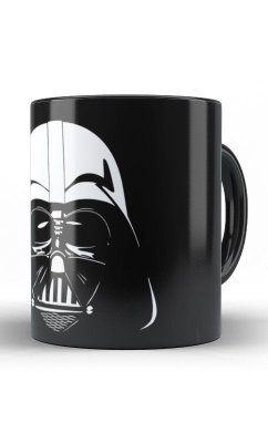 Caneca Star Wars Filme - Darth Vader