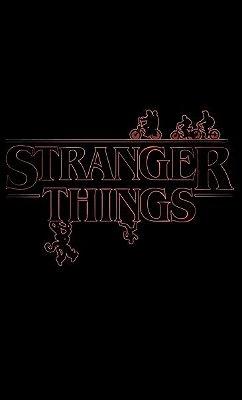 Camiseta Stranger Things - Eleven