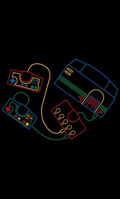 Camiseta Nintendo - Game Classico