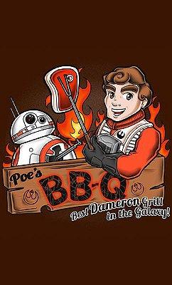 Camiseta BB-8 - Star Wars