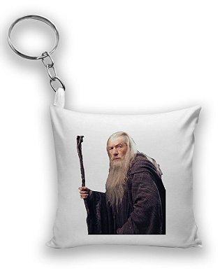 Chaveiro O Senhor dos Anéis - Gandalf