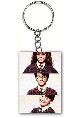 Chaveiro Harry Potter