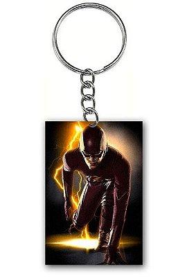 Chaveiro Flash - Serie