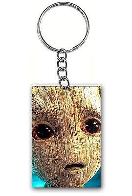 Chaveiro Baby Groot - Guardiões da Galáxia