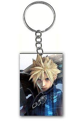Chaveiro Final Fantasy