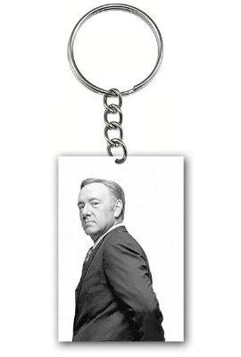 Chaveiro House of Cards