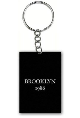 Chaveiro Brooklyn 1986