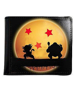 Carteira Dragon Ball Evolution