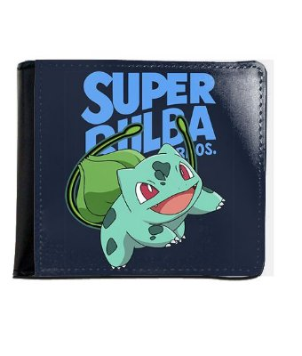 Carteira Super Bulba