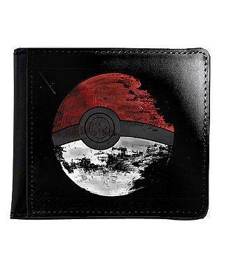 Carteira Pokemon