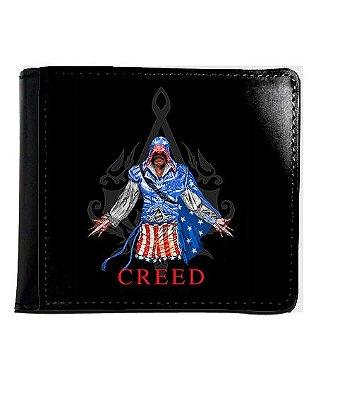 Carteira Assassin Creed