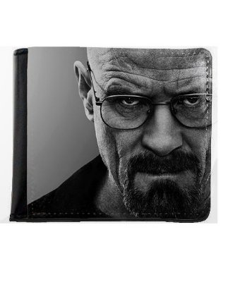 Carteira Breaking Bad - Heisenberg