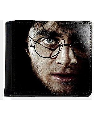 Carteira Harry Potter
