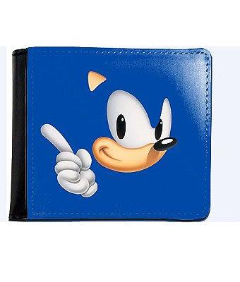 Carteira Sonic