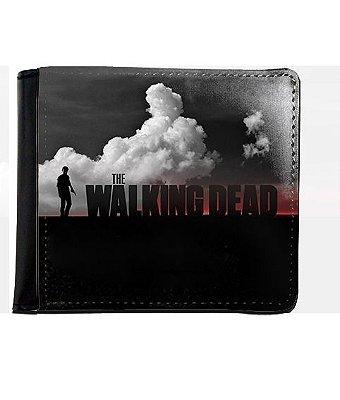 Carteira The Walking Dead - Rick Grimes