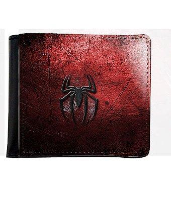 Carteira Homem Aranha