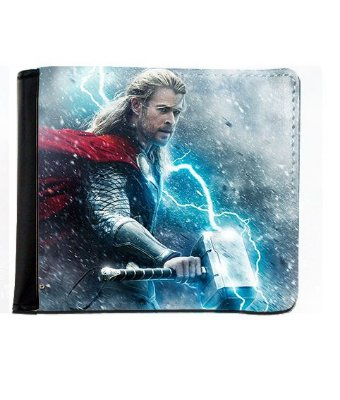 Carteira Thor