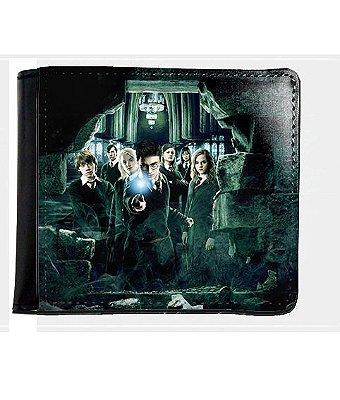 Carteira Harry Potter - Filme