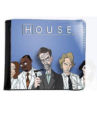 Carteira Dr House
