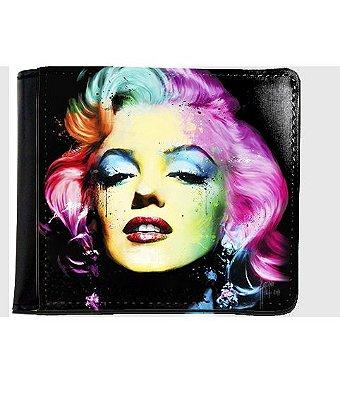 Carteira Marilyn Monroe
