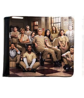 Carteira Orange Is the New Black