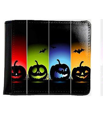Carteira Halloween