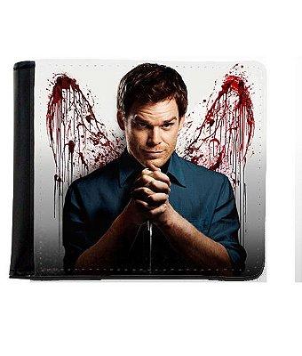 Carteira Dexter Killer
