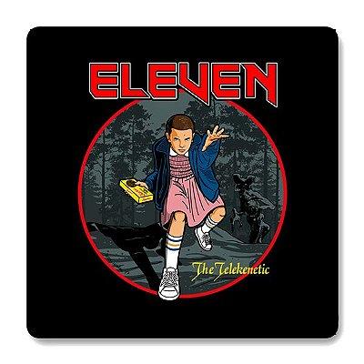 Imã de Geladeira Stranger Things - Eleven