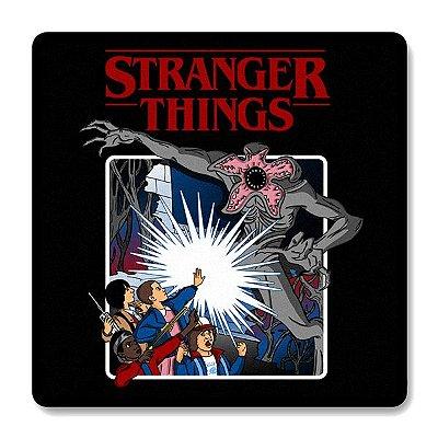 Imã de Geladeira Stranger Things - Demogorgon