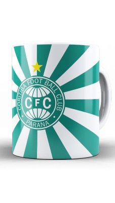 Caneca Coritiba Foot Ball Club