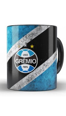 Caneca Grêmio Foot-Ball Porto Alegrense