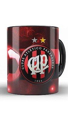 Caneca Atlético Paranaense