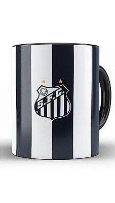 Caneca Santos Futebol Clube