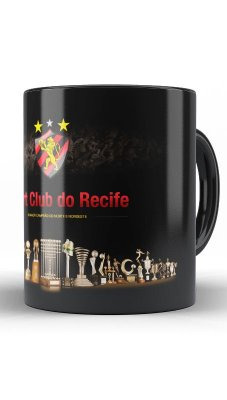 Caneca Sport Club do Recife