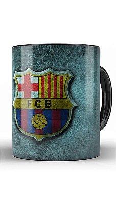 Caneca Futbol Club Barcelona
